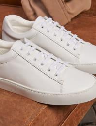 Le Jeune Aguerri leather