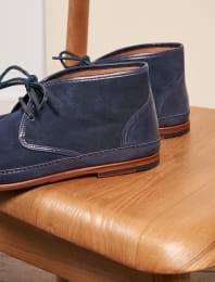 Le Jeune Voyou de luxe leather